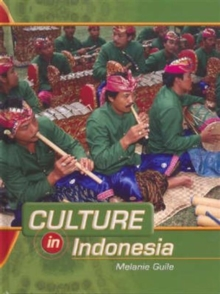 Image for Culture in Indonesia