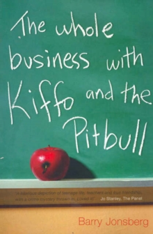 Image for The Whole Business with Kiffo and the Pitbull