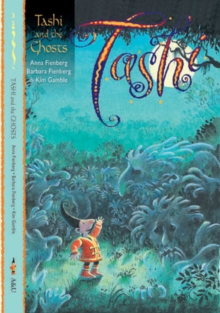 Image for Tashi and the ghosts
