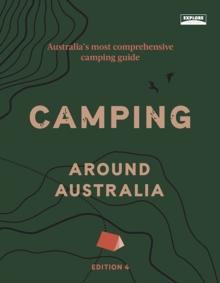 Image for Camping around Australia 4th ed