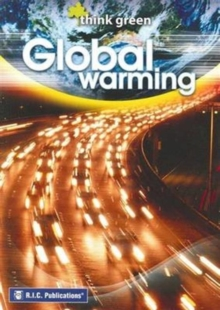 Image for Think Green : Global Warming