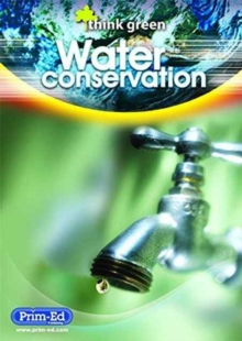 Image for Think Green : Water Conservation
