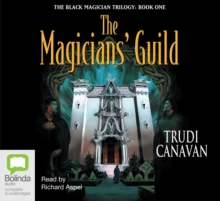 Image for The Magicians' Guild