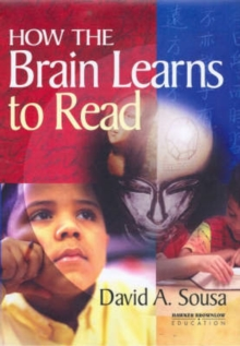 Image for How the Brain Learns to Read