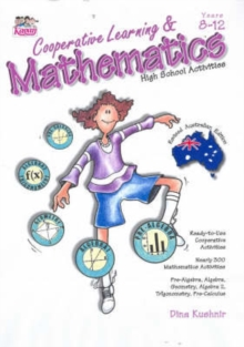 Image for Cooperative Learning and Mathematics : High School Activities - Years 8-12