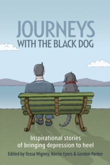 Image for Journeys with the black dog