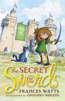 Image for The secret of the swords