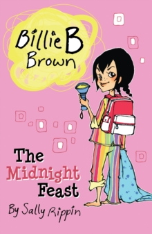 Image for Billie B Brown: The Midnight Feast