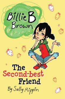 Image for Billie B Brown: The Second-best Friend