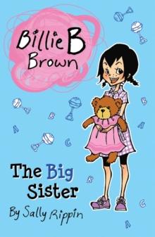 Image for Billie B Brown: The Big Sister
