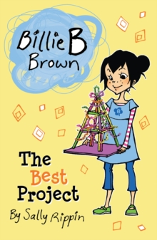 Image for Billie B Brown: The Best Project