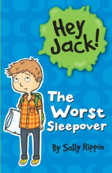 Image for Hey Jack!: The Worst Sleepover