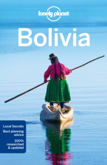Image for Bolivia