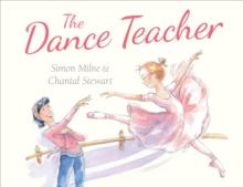 Image for The dance teacher