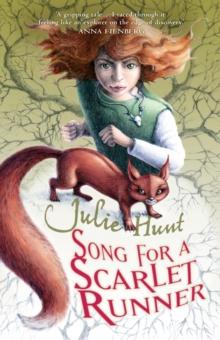 Image for Song for a scarlet runner