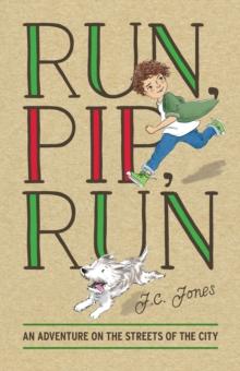 Image for Run, Pip, run