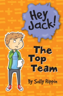 Image for Hey Jack: The Top Team