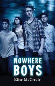 Image for Nowhere Boys