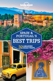 Image for Spain & Portugal's best trips