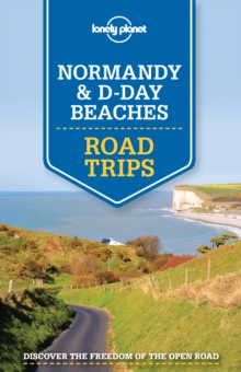 Image for Normandy & D-Day beaches road trips