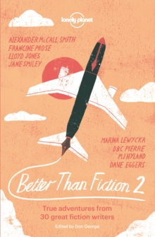 Image for Better than fiction 2