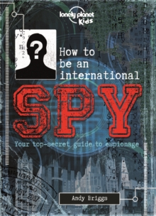 Image for How to be an international spy