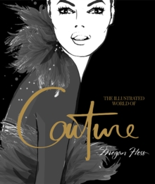 Image for The illustrated world of couture