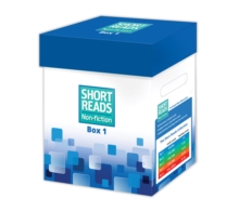 Image for Short Reads Non-fiction Box 1 Ages 5+ (Level BR-200)