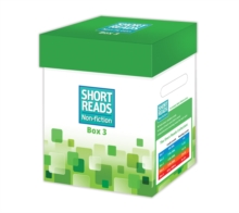 Image for Short Reads Non-fiction Box 3 Ages 7+ (Level 410-600)