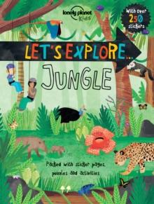 Image for Let's Explore... Jungle