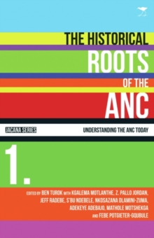 Image for The historical roots of the ANC