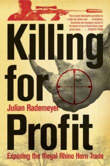 Image for Killing for profit
