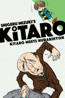 Image for Kitaro Meets Nurarihyon