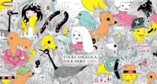 Image for Sticks Angelica, folk hero