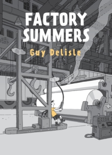 Image for Factory Summers