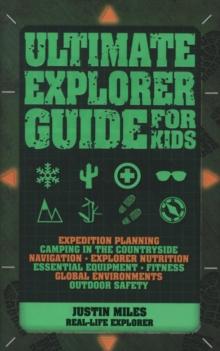 Image for Ultimate explorer guide for kids