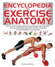 Image for Encyclopedia of exercise anatomy