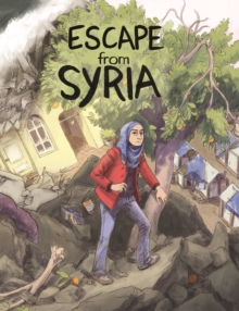 Image for Escape from Syria