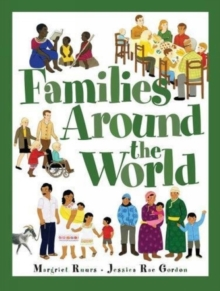 Image for Families around the world