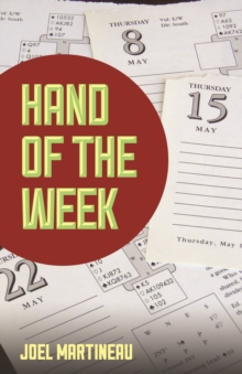 Image for Hand of the week