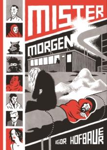 Image for Mister Morgen