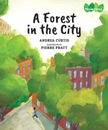 Image for A Forest in the City