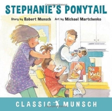 Image for Stephanie's ponytail