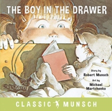 Image for The boy in the drawer