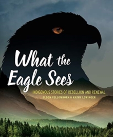 Image for What the Eagle Sees : Indigenous Stories of Rebellion and Renewal