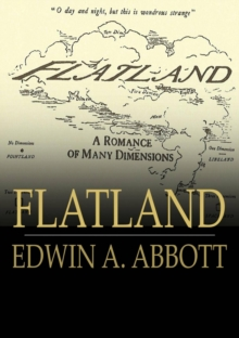 Image for Flatland: A Romance of Many Dimensions