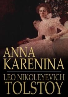 Image for Anna Karenina: a novel in eight parts