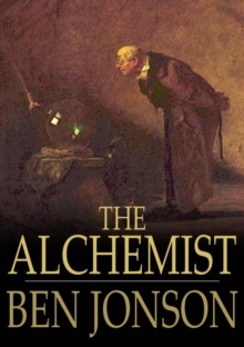 Image for The Alchemist: A Play