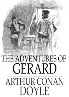Image for The Adventures of Gerard
