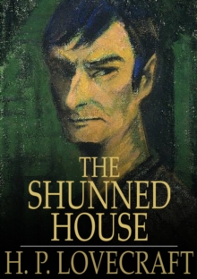 Image for The Shunned House